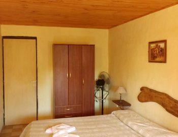 Habitación tradicional doble